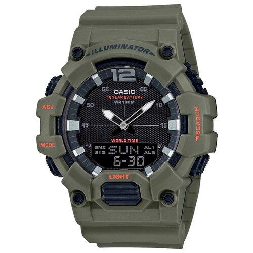 Наручные часы CASIO HDC-700-3A2