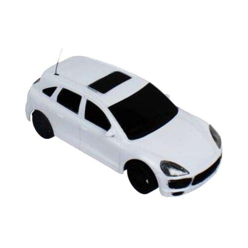 Купить Легковой автомобиль 1 TOY Спортавто (T13833/T13834/T13835) 1:24 20 см белый, Радиоуправляемые игрушки