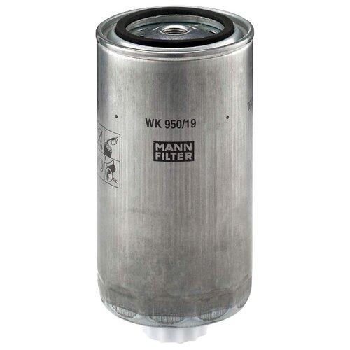 Топливный фильтр MANNFILTER WK950/19