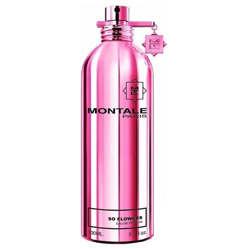 Парфюмерная вода MONTALE So Flowers, 100 мл