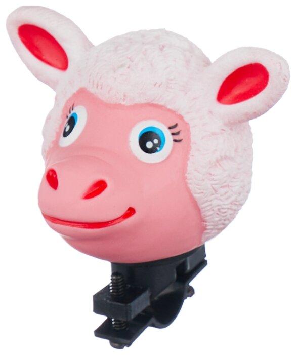 Звонок пищалка STELS Овца
