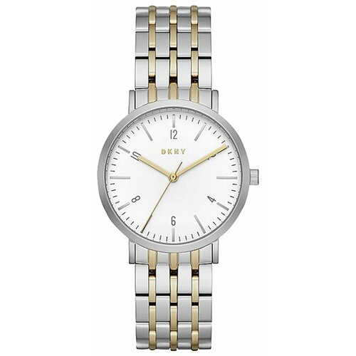 Наручные часы DKNY NY2505 dkny часы dkny ny2505 коллекция minetta