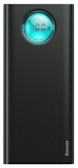 Сколько стоит Аккумулятор Baseus Amblight Power Bank PD3.0+QC3.0 (PPALL-LG01/02), 20000 mAh? Выгодные цены на Яндекс.Маркете