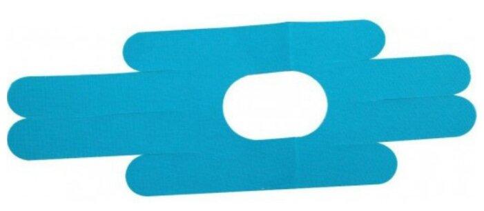 Защита колена, кинезио тейп Lite Weights 1214LW (15 х 40 см) 2 шт