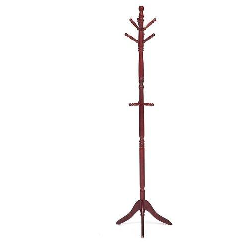Напольная вешалка TetChair NY-10081 вишня
