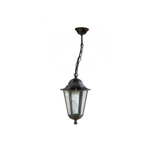 Фото - Feron Уличный подвесной светильник 6105 11060 подвесной светильник feron 4205 11032