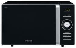 Микроволновая печь Daewoo Electronics KQG-81LKB