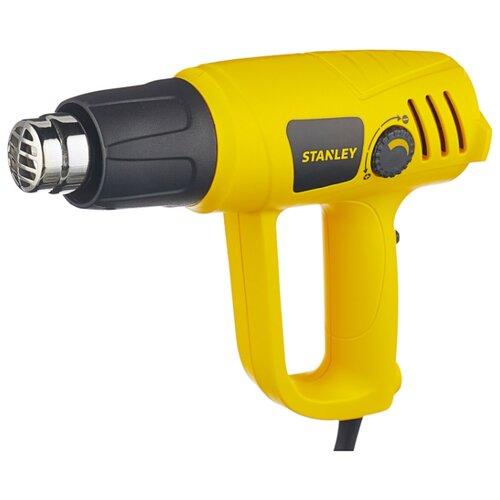 Строительный фен STANLEY STXH2000 фен stanley stxh2000 b9