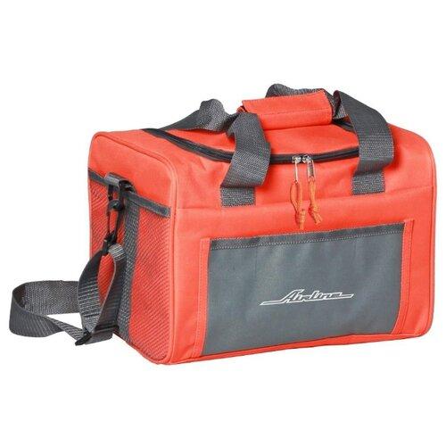 Airline Сумка-холодильник AO-CB оранжевый/серый 12 л сумка airline ana bag