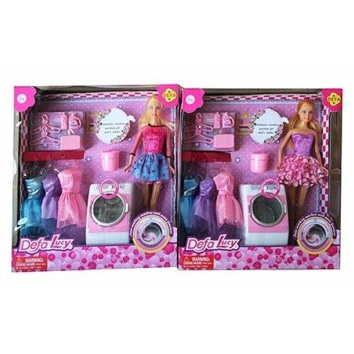 Купить Кукла Defa Lucy Хозяюшка 29 см 8323, Куклы и пупсы