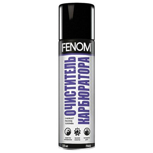 Фото - Очиститель FENOM FN402 0.34 л баллончик очиститель кузова fenom fn408 0 34 л