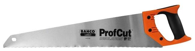 Ножовка для изоляционных материалов BAHCO ProfCut PC-22-INS 550 мм