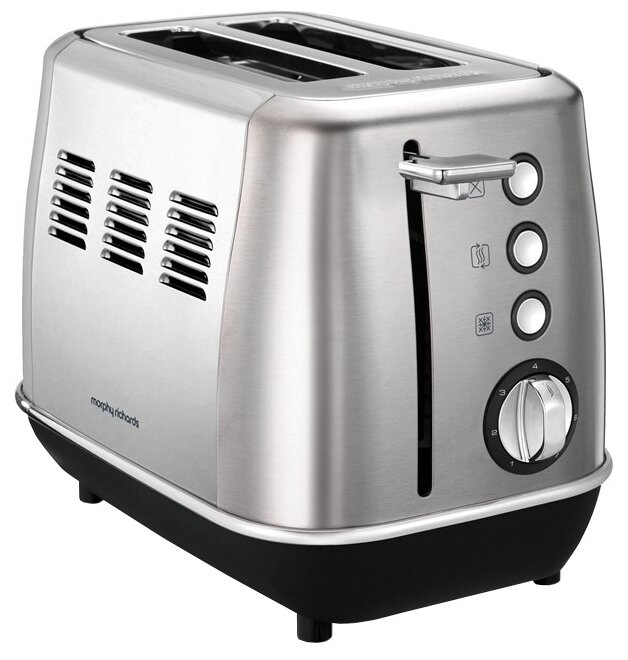 Тостер Morphy Richards 224405/224406/224407