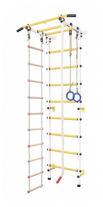 Шведская стенка BARFITS Детский квадратик 2.0