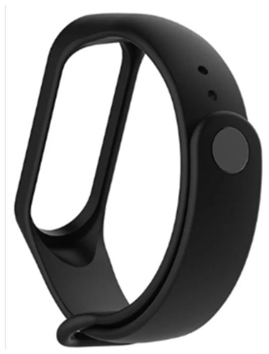 Xiaomi Силиконовый ремешок для Mi Band 5
