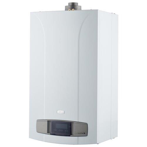 Газовый котел BAXI LUNA-3 310 Fi 31 кВт двухконтурный baxi luna 3 310 fi