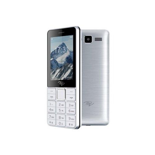 Телефон Itel it5630 серебристый телефон