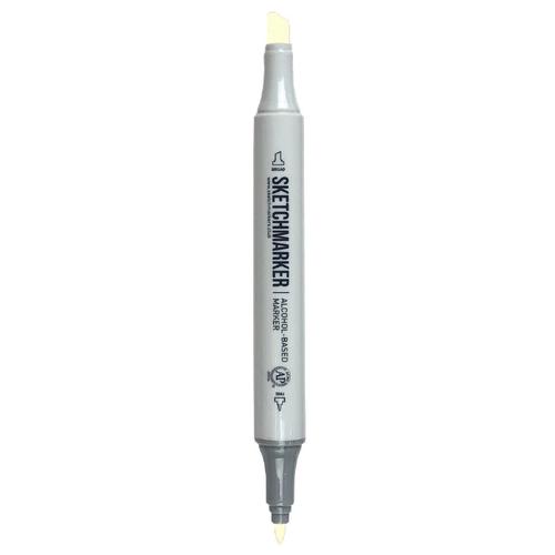 Купить SketchMarker Маркер на спиртовой основе Y65 aniseed, Фломастеры