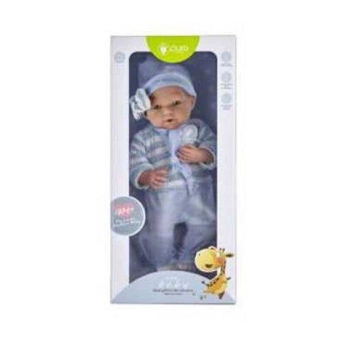 Купить Пупс Junfa toys Pure Baby, 35 см, WJ-B9970, Куклы и пупсы
