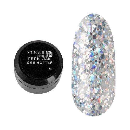 Гель-лак для ногтей Vogue Nails Мулен руж, 5 мл, Фонтан Martini  - Купить