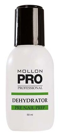 Mollon Pro Дегидратор для ногтей Dehydrator Pre Nail Prep