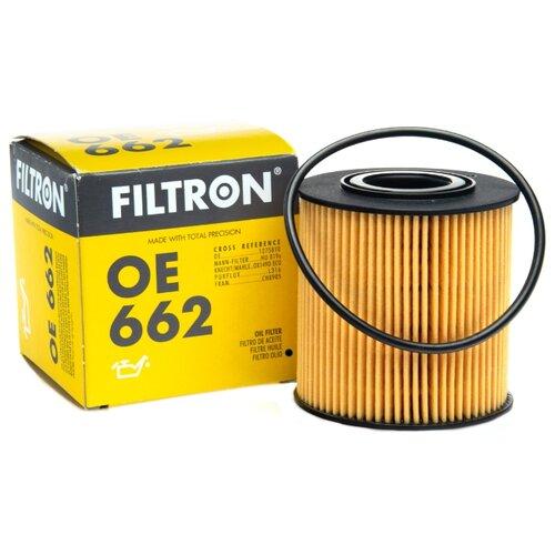 Масляный фильтр FILTRON OE 662