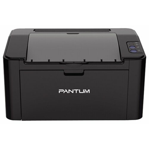 Принтер Pantum P2207, черный