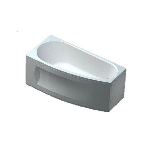 Ванна АКВАТЕК Пандора PAN160-0000078 акрил угловая ванна акватек оберон 170x70 obr170 0000026 акрил