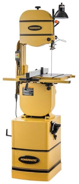 Ленточнопильный станок вертикальный Powermatic PWBS-14CS (1791216K-RU) 1800 Вт