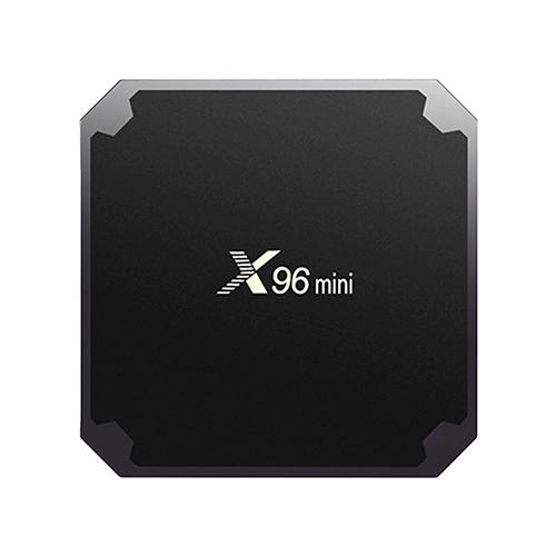 Фото - Медиаплеер Magicsee X96 Mini 2/16 Gb, черный медиаплеер dgmedia x96 max 4 32 gb черный