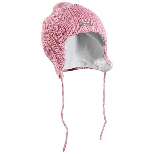 Купить Шапка KERRY размер 48, розовый, Головные уборы