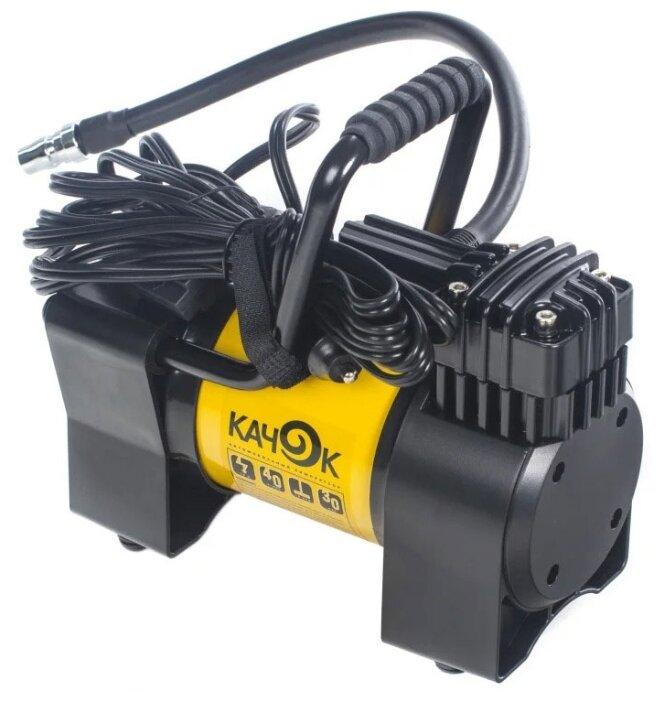 Автомобильный компрессор Качок К90N