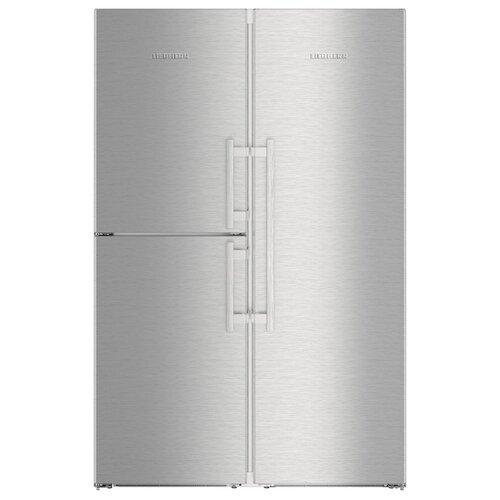 Фото - Холодильник Liebherr SBSes 8483 sbses 7353 25