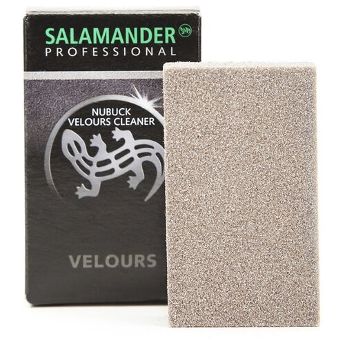 Salamander Professional Ластик Nubuck Velours Cleaner