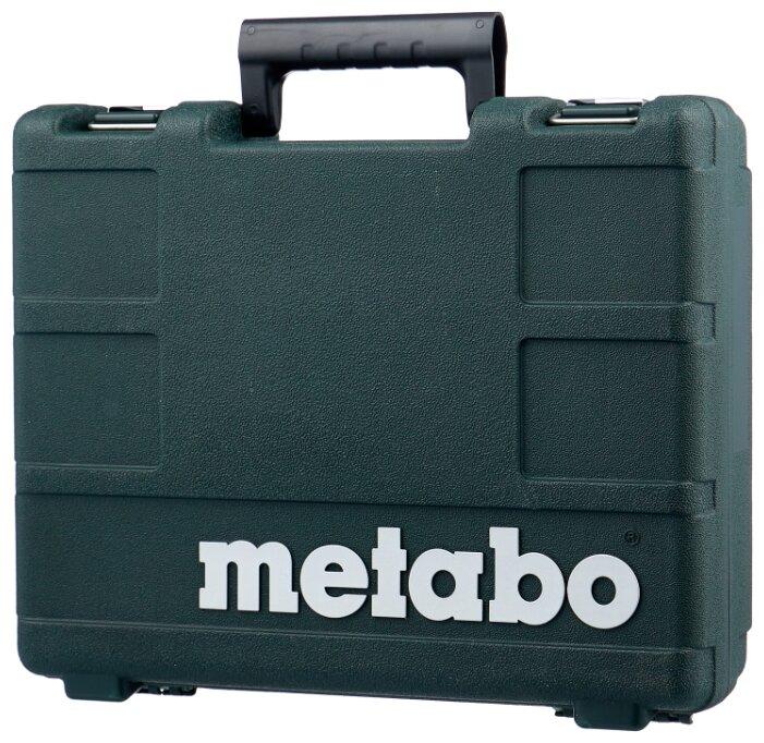 Электролобзик Metabo STE 100 QUICK кейс