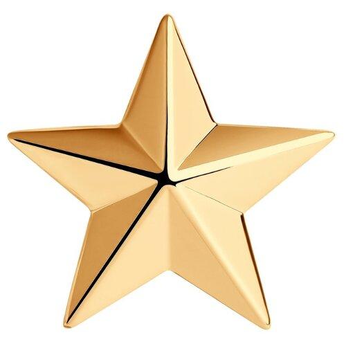 SOKOLOV Золотые звёзды на погоны 040045