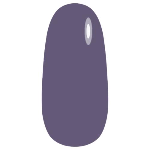 Купить Гель-лак для ногтей TNL Professional 8 Чувств, 10 мл, №204 - синий лед