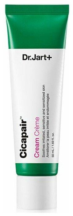 Dr.Jart+ Cicapair Cream Восстанавливающий крем антистресс