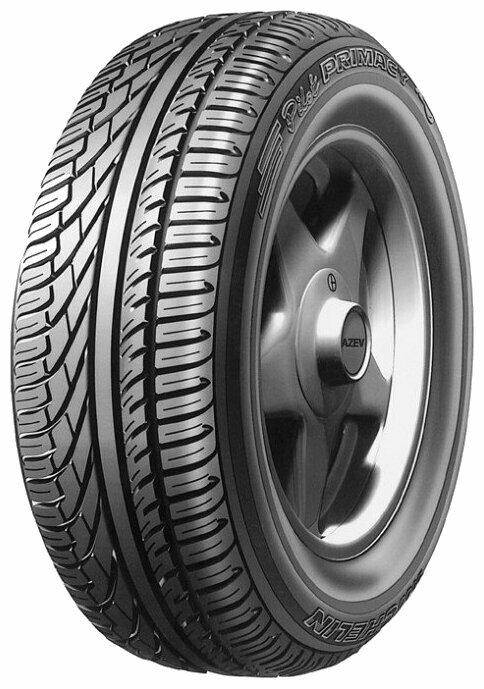 Шины летние Michelin Pilot Primacy 245/50 R18 100W