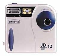 Фотоаппарат Jenoptik JD 12