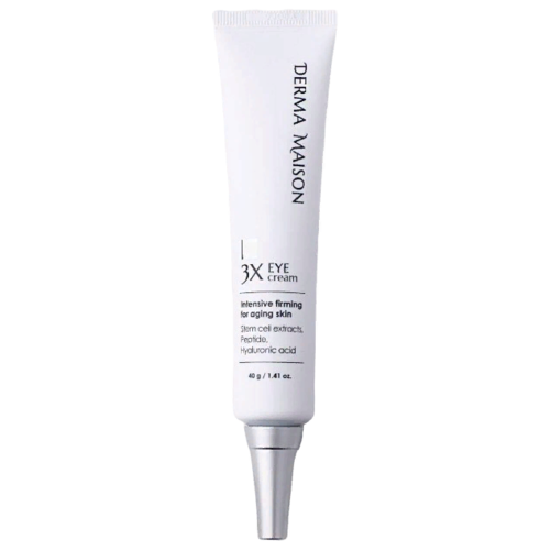 MEDI-PEEL Крем для кожи вокруг глаз Derma Maison 3X Eye Cream 40 г  - Купить