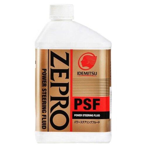 Жидкость ГУР IDEMITSU Zepro PSF 0.35 л