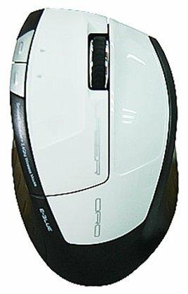 Мышь e-blue ORO 2.4GHz Wireless Mouse EMS088SL Sliver USB