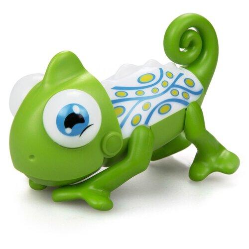 Купить Интерактивная игрушка робот Silverlit YCOO n'Friends Gloopies Klip зеленый, Роботы и трансформеры