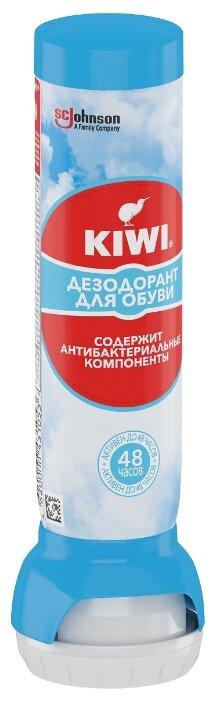Kiwi Deo Fresh антибактериальный дезодорант для обуви