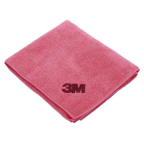 Салфетка 3M Perfect-It™ III розовый