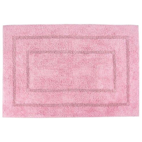 Коврик Arya Klementin TRK111300020287, 60х90 см розовый коврик arya 60х100 2 пр assos бирюзовый 1126860
