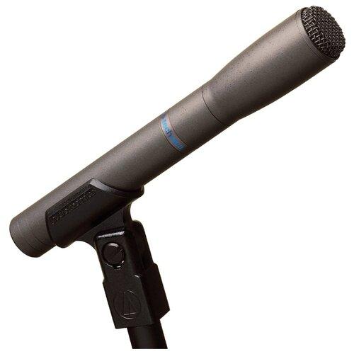 Микрофон Audio-Technica AT8010, серый