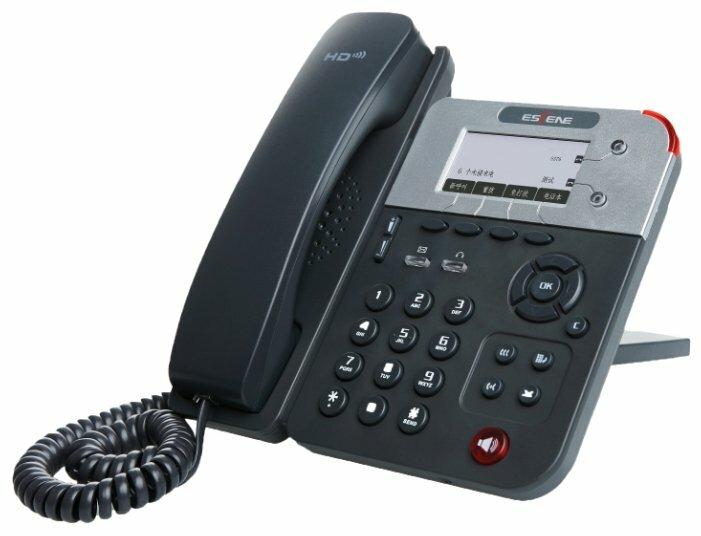 VoIP-телефон Escene ES290-N