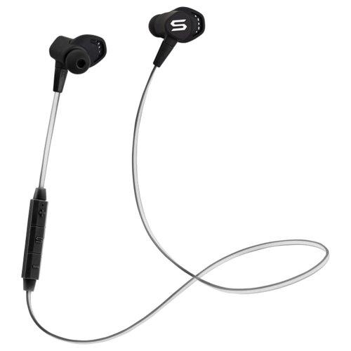 Беспроводные наушники Soul Electronics Run Free Pro X black наушники soul electronics st xs 2 black уцененный